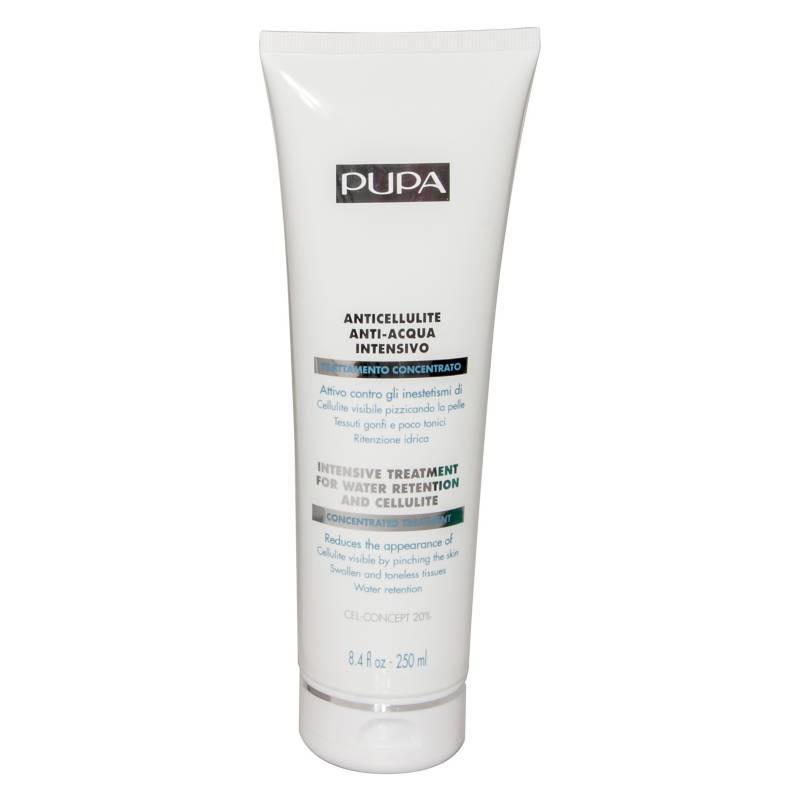 PUPA - Tratamiento Agua Celullite 250 ml