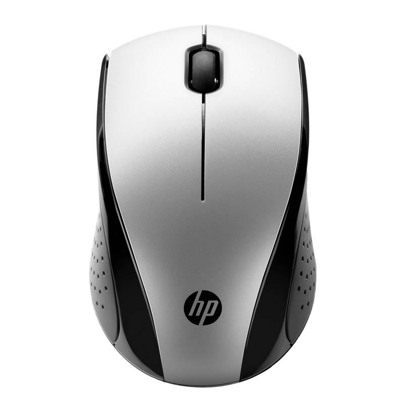 HP - Mouse HP Inalámbrico 220 con estuche