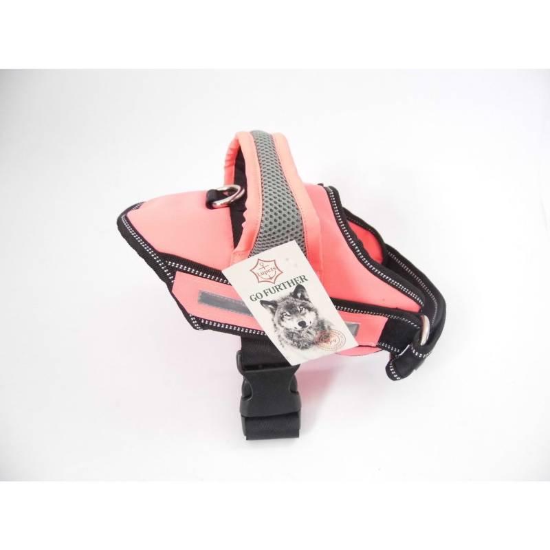 Shockpets - Arnes deportivo para perro talla 2XL