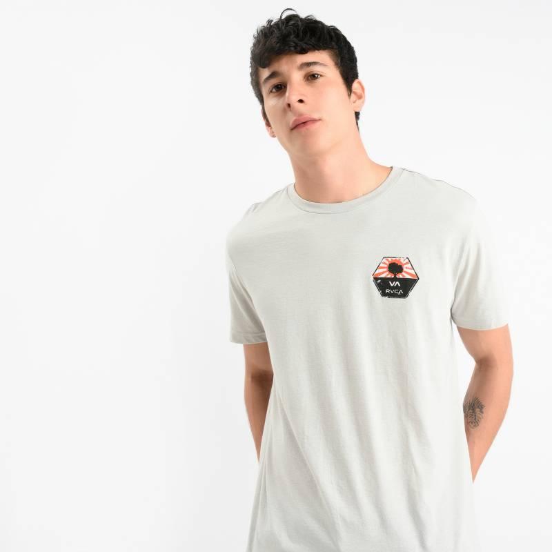 RVCA - Camiseta