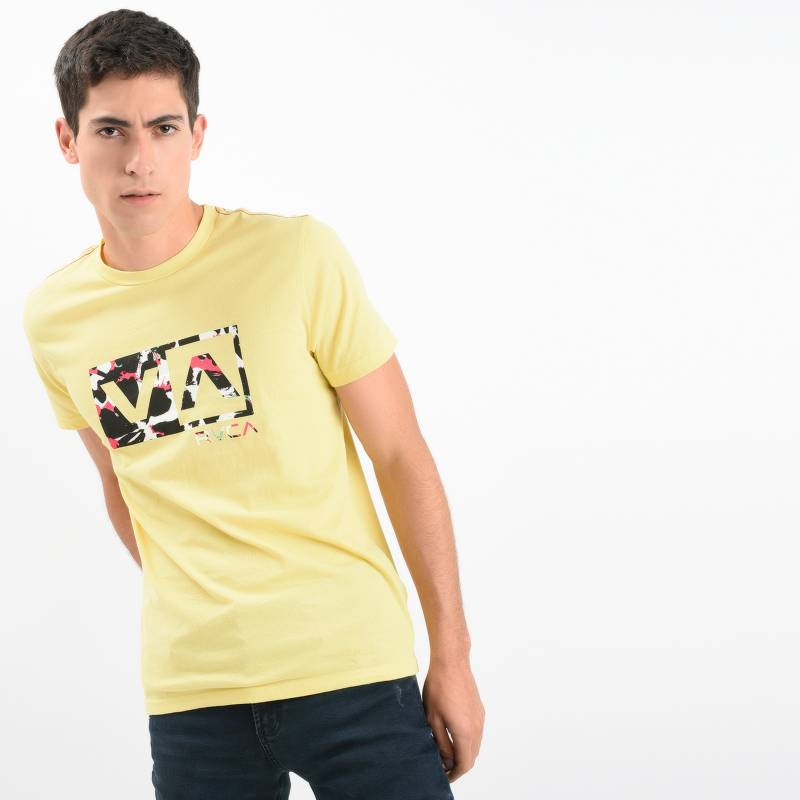 RVCA - Camiseta Regular