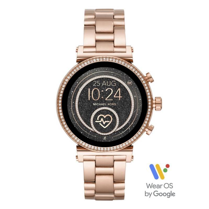 Michael Kors - Smartwatch Michael Kors MKT5063