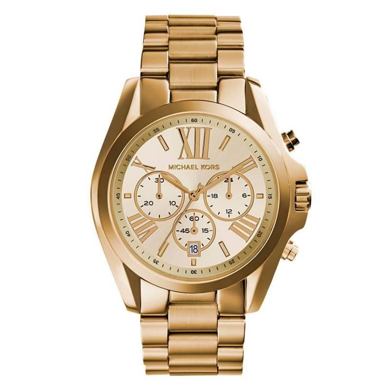 Michael Kors - Reloj Mujer Michael Kors Bradshaw MK5605