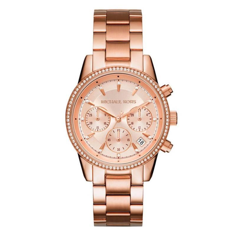Michael Kors - Reloj Mujer Michael Kors Ritz MK6357