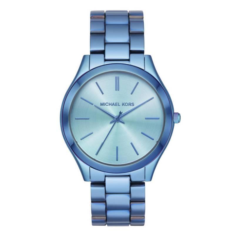 Michael Kors - Reloj Mujer Michael Kors Slim Runway MK4390