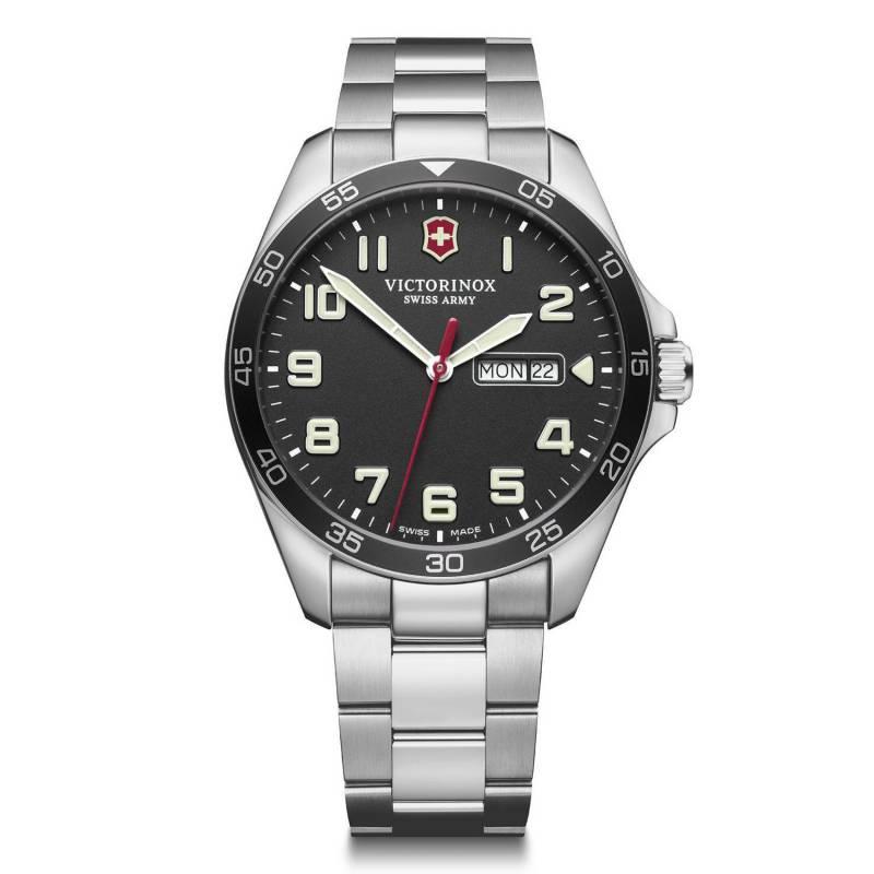 Victorinox - Reloj Hombre Victorinox Fieldforce 241849