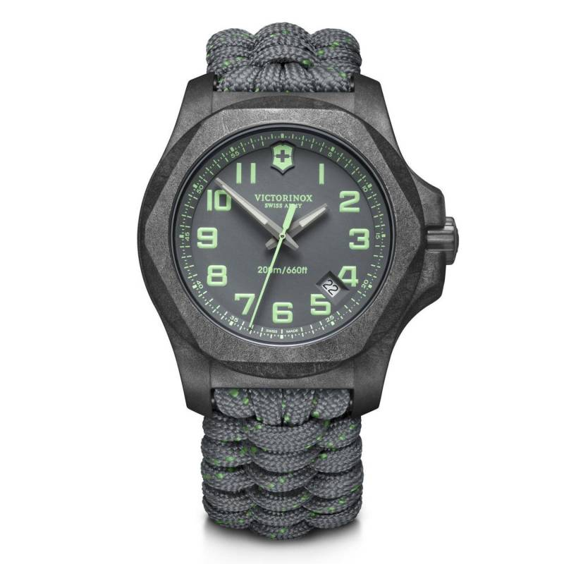 Victorinox - Reloj Hombre Victorinox I.N.O.X. Carbón 241861