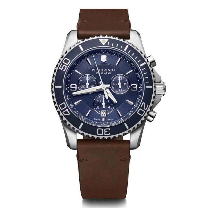 Victorinox - Reloj Hombre Victorinox Maverick Chronograph 241865