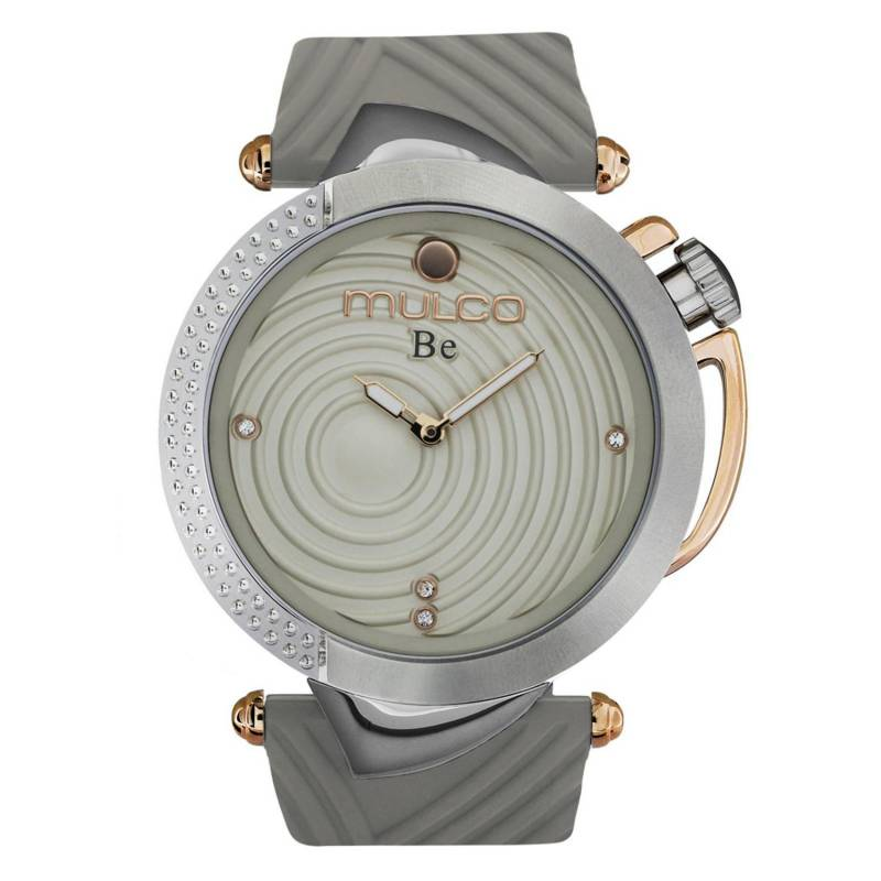 Mulco - Reloj Mujer Mulco Be Zen MW-5-4822-221