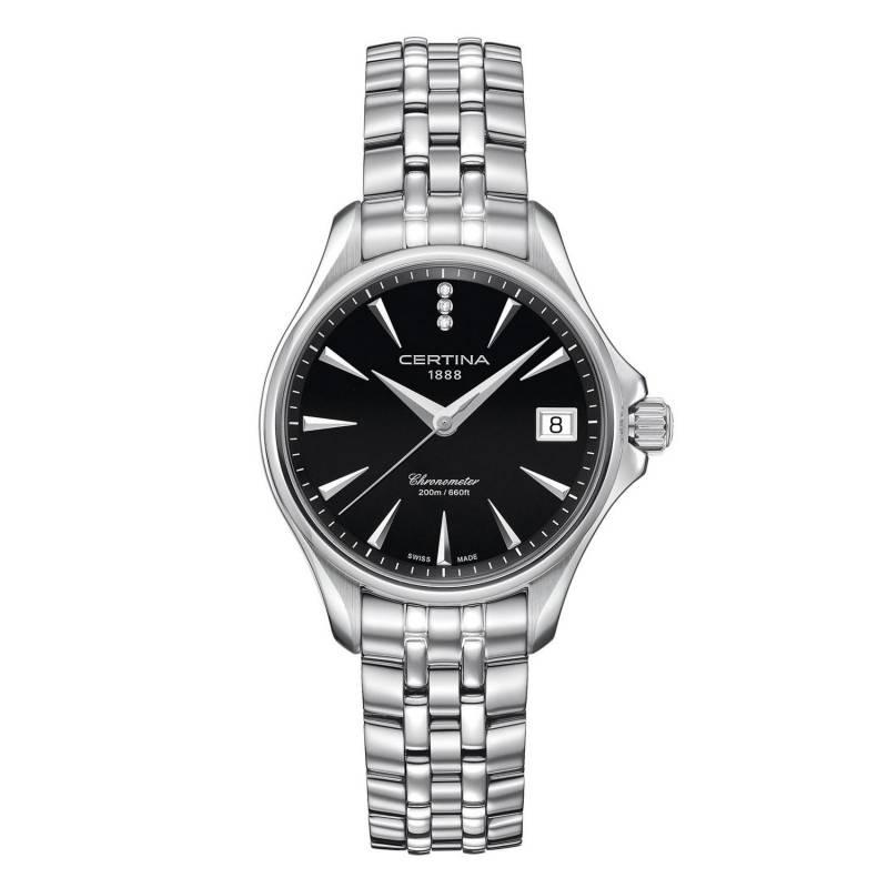 Certina - Reloj Mujer Certina DS Action Lady Diamonds C032.051.11.056.00