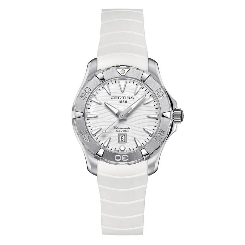 Certina - Reloj Mujer Certina DS Action Lady C032.251.17.011.00