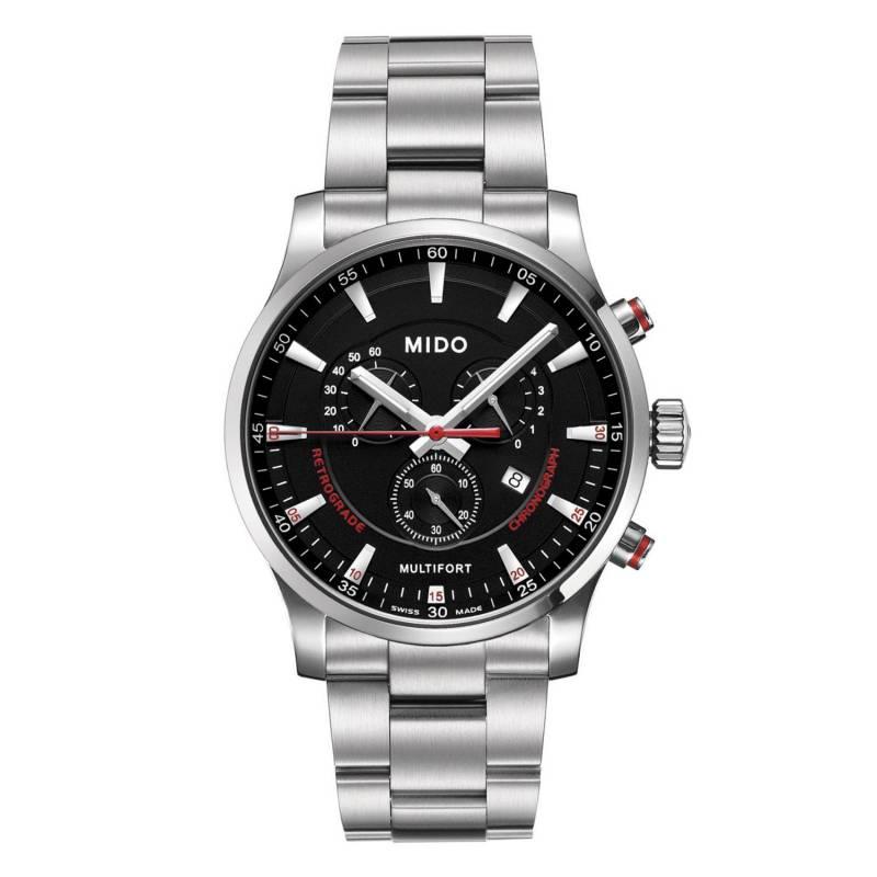Mido - Reloj Hombre Mido Multifort M005.417.11.051.00