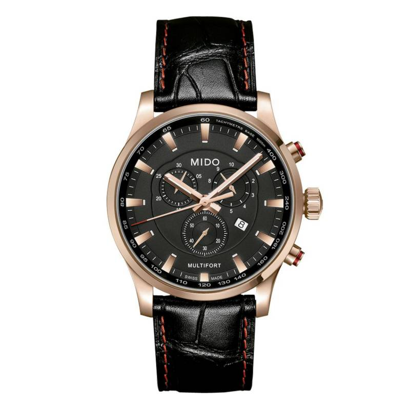 Mido - Reloj Hombre Mido Multifort M005.417.36.051.20