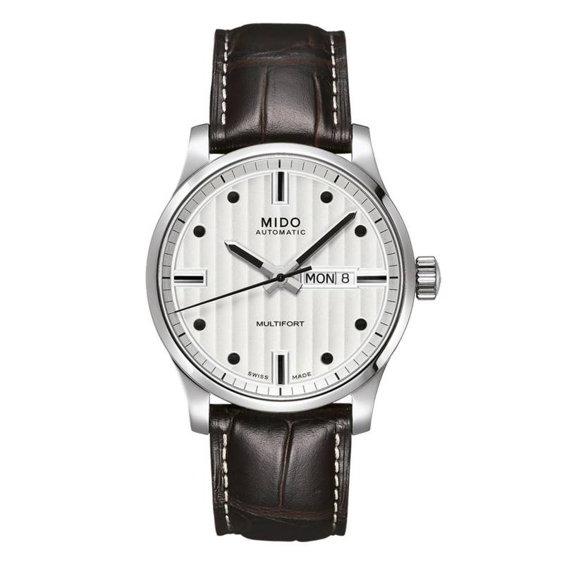 Mido - Reloj Hombre Mido Multifort M005.430.16.031.80