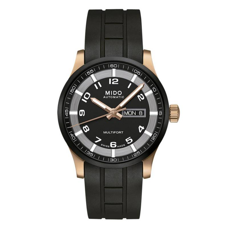 Mido - Reloj Hombre Mido Multifort M005.430.37.057.80