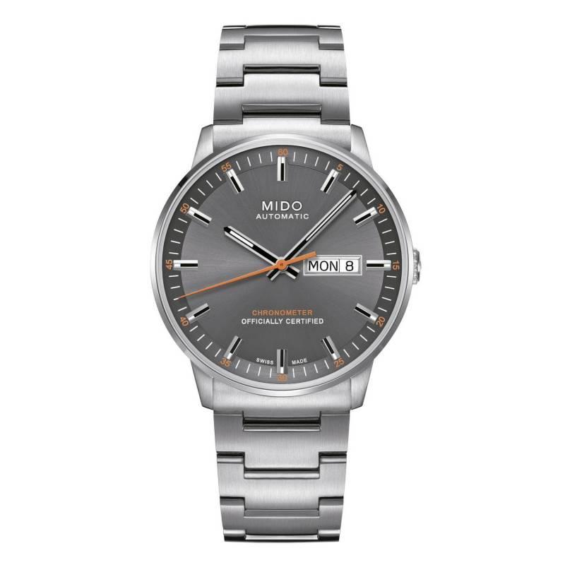 Mido - Reloj Hombre Mido Commander M021.431.11.061.01