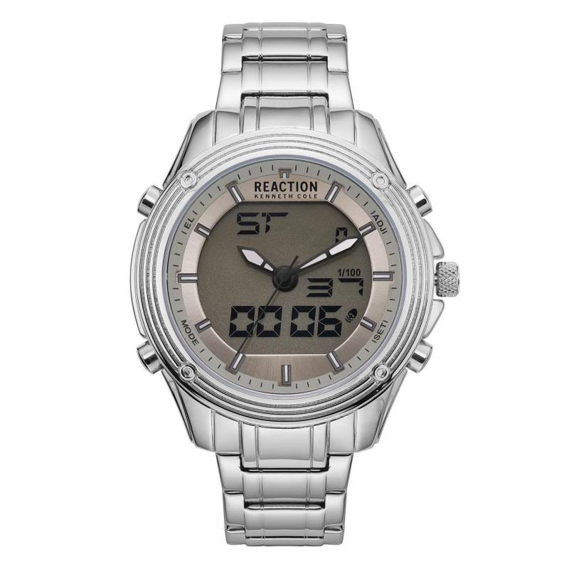Kenneth Cole - Reloj Hombre Kenneth Cole Reaction RK50524003