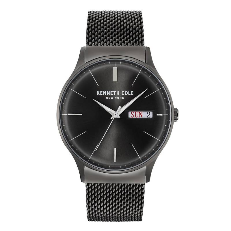 Kenneth Cole - Reloj Hombre Kenneth Cole New York KC50589008