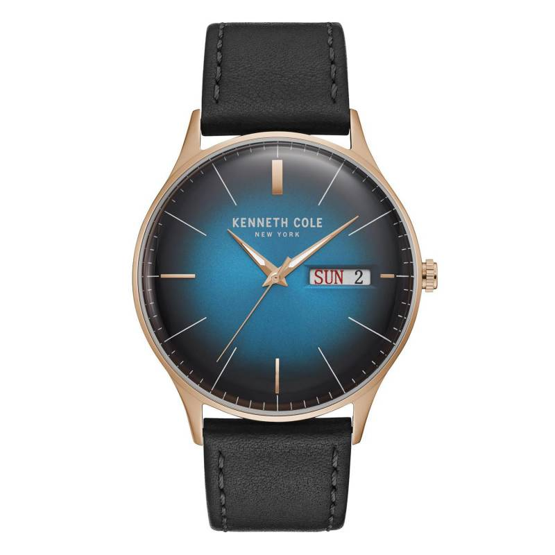 Kenneth Cole - Reloj Hombre Kenneth Cole New York KC50589013