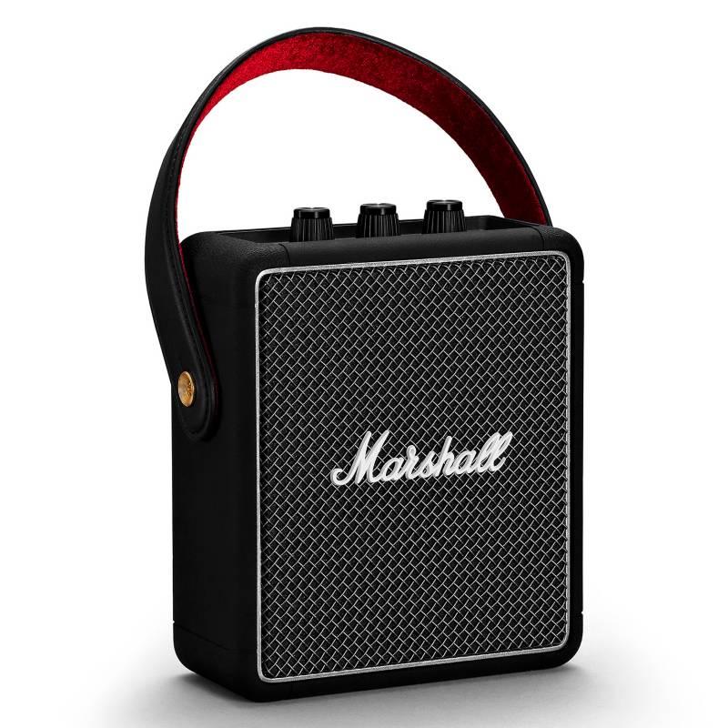 Marshall - Parlante Bluetooth Marshall Stockwell II