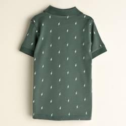 Yamp - Camiseta Niños 2-8