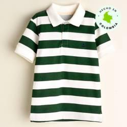 Camiseta Niños 2-8