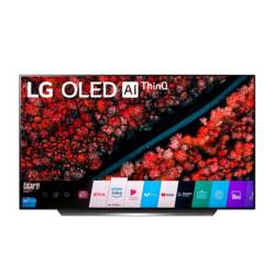"Televisor 55"" OLED 4K Ultra HD Smart TV OLED55C9PDA"
