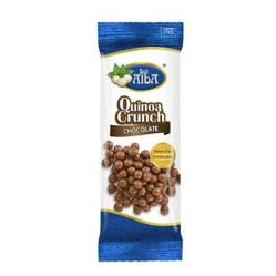 Del Alba - Quínoa Crunch Cubierto Con Chocolate X 25G