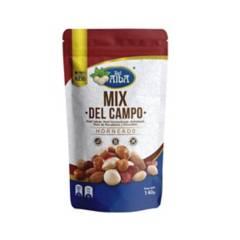 Del Alba - Mix Del Campo X 140G