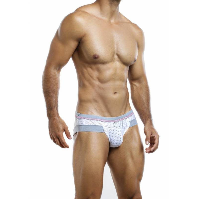 Intymen - Brief inj042 blanco