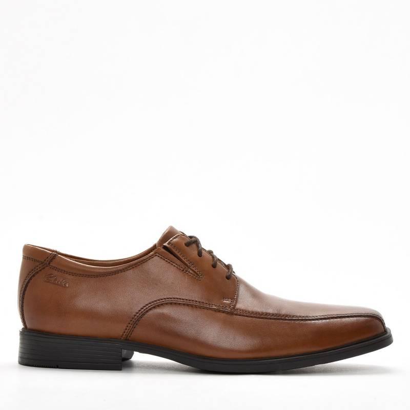 Clarks - Zapatos Formales Hombre Clarks Tilden Walk