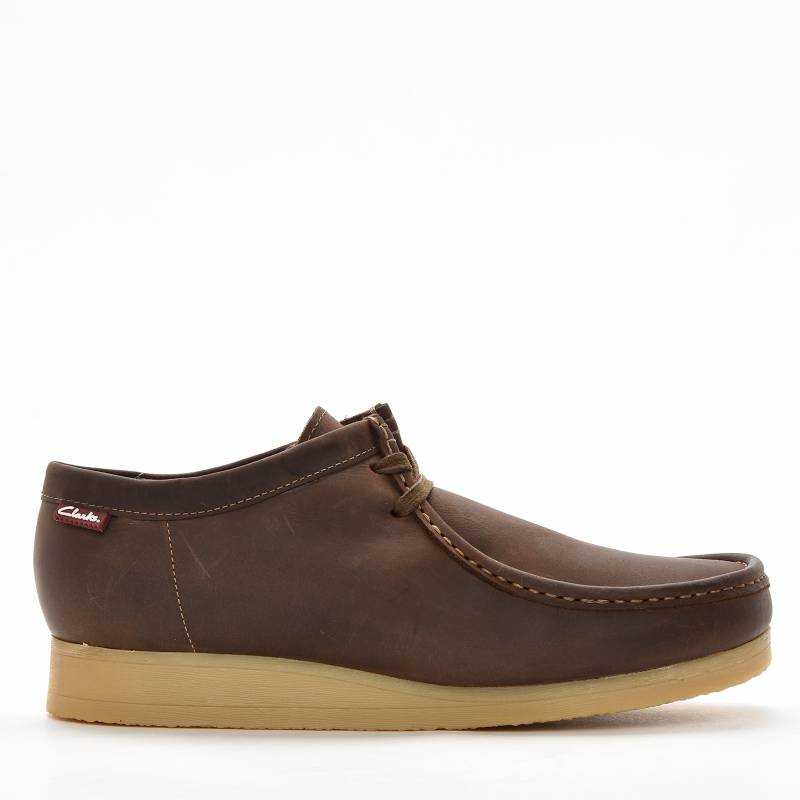 Clarks - Zapatos Casuales 26066018