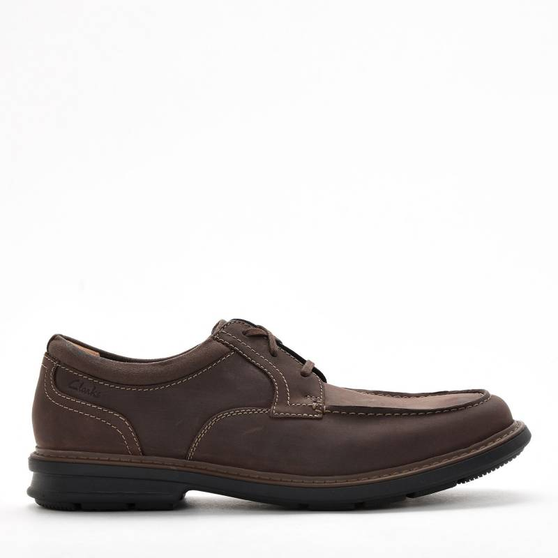 Clarks - Zapatos Casuales Hombre Clarks Rendell Walk