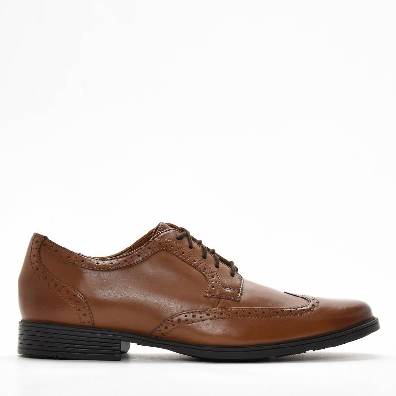 Clarks - Zapatos Formales 26146218