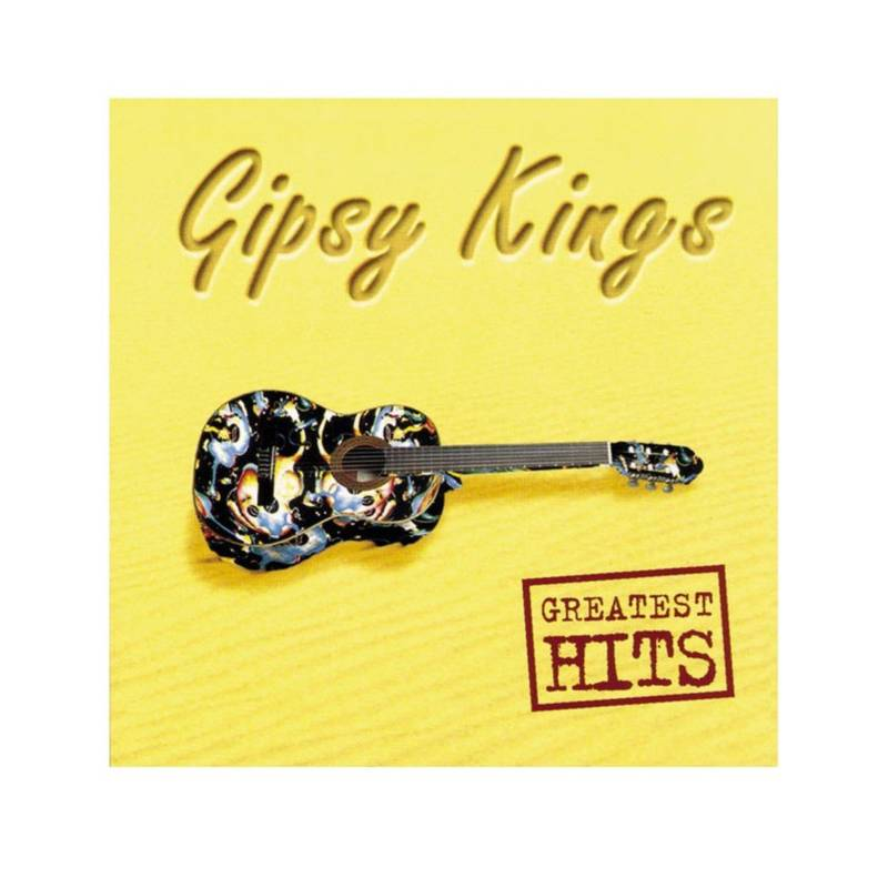 Elite Entretenimiento - Gipsy Kings Greatest Hits (Cdx1)