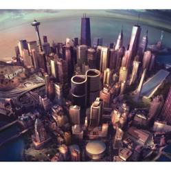 Elite Entretenimiento - Foo Fighters Sonic Highways (Cdx1)