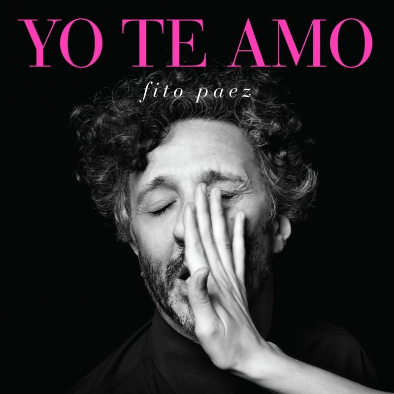 Elite Entretenimiento - Fito Paez Yo Te Amo (Cdx1)