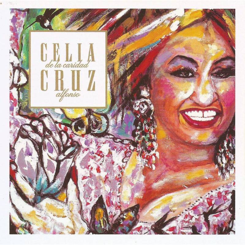 Elite Entretenimiento - Celia Cruz-The Absolute Collection (Cdx1)