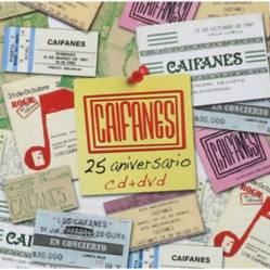 Caifanes-25 Aniversario (Cd+Dvd)
