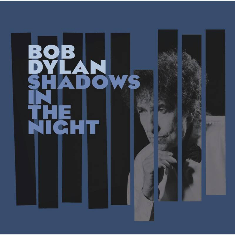 Elite Entretenimiento - Bob Dylan-Shadows In The Night (Cdx1)