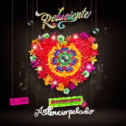 Aterciopelados-Reluciente, Rechinante (Dvd+Cd)
