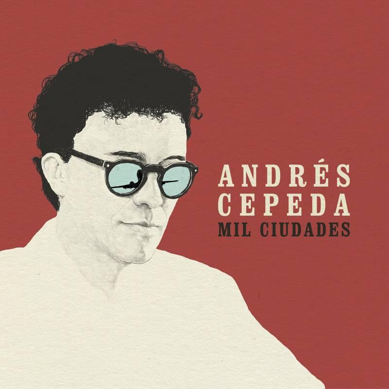 Elite Entretenimiento - Andres Cepeda-Mil Ciudades (Cdx1)