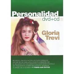 Elite Entretenimiento - Gloria Trevi-Personalidad (Dvd+Cd)