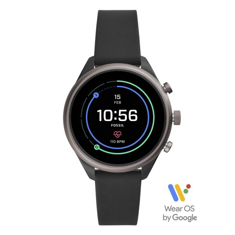 Fossil - Smartwatch Fossil Sport FTW6024