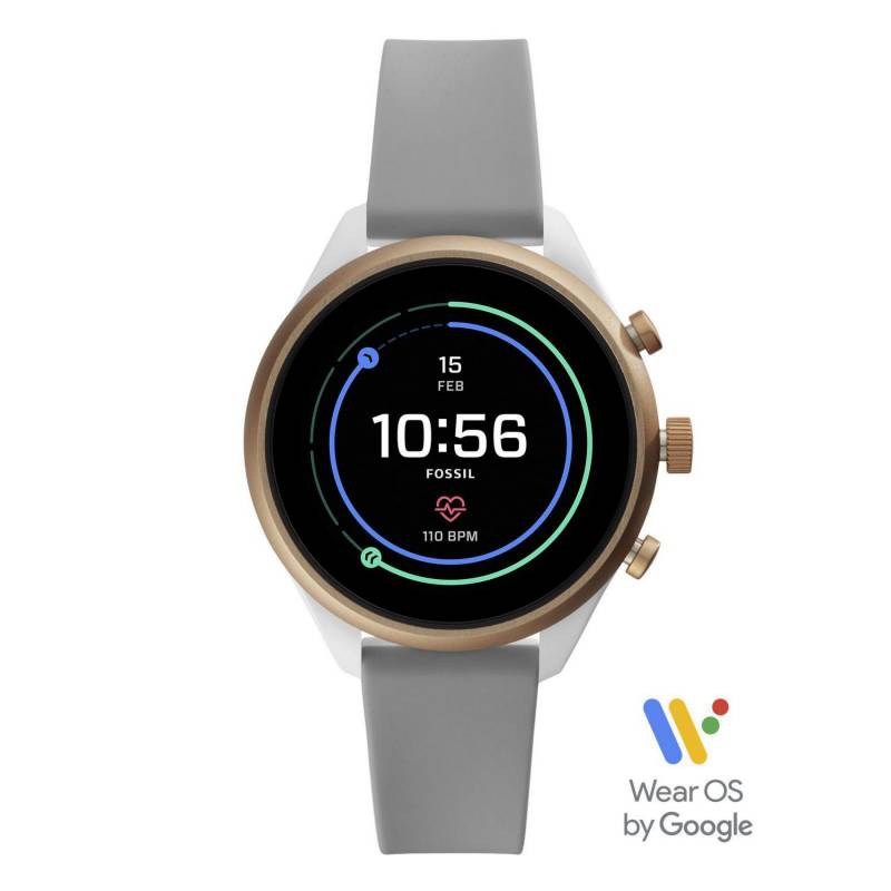Fossil - Smartwatch Fossil FTW6025