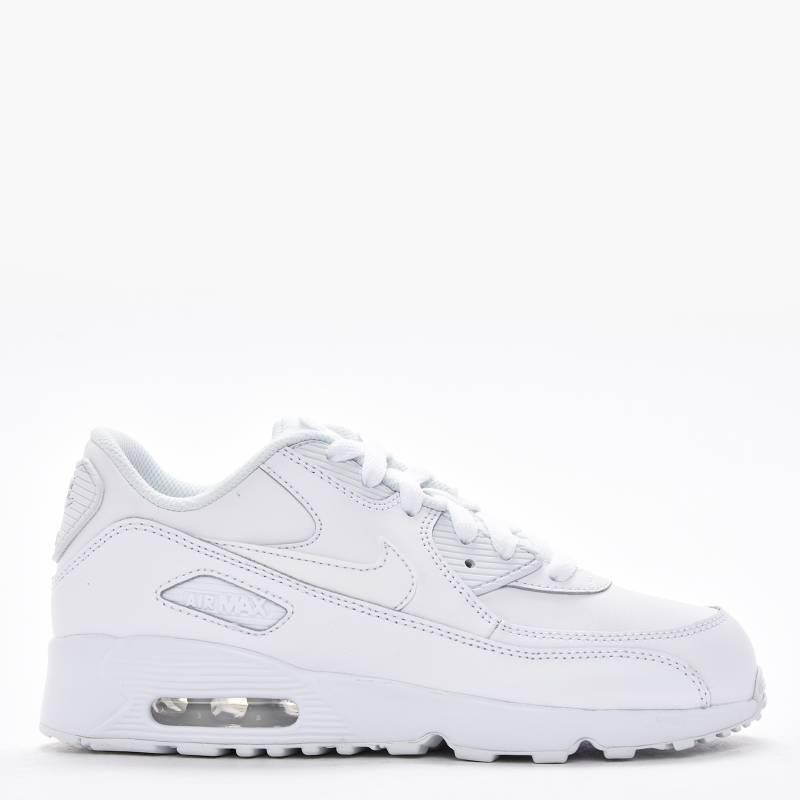Nike - Tenis Moda Niño 833414-100