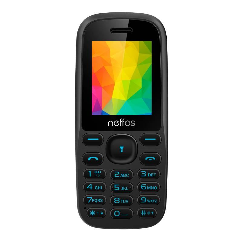 Neffos - Celular Neffos N105 Dual Sim