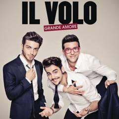 Elite Entretenimiento - Il Volo-Grande Amore (Cdx1)