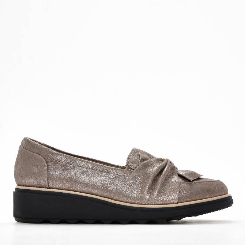 Clarks - Zapatos Casuales 26138550