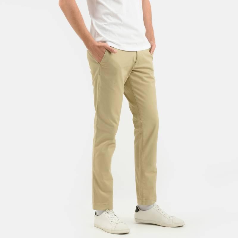 GAP - Pantalón Regular Hombre Gap